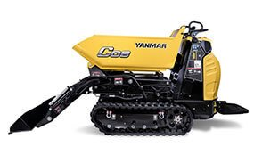 CARRIER YANMAR AMC C08